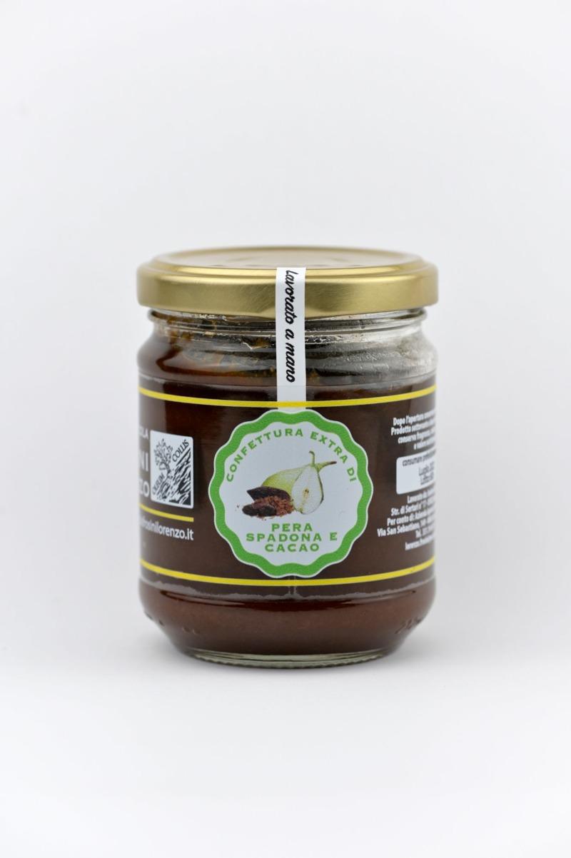 confettura-extra-di-pera-spadona-e-cacao