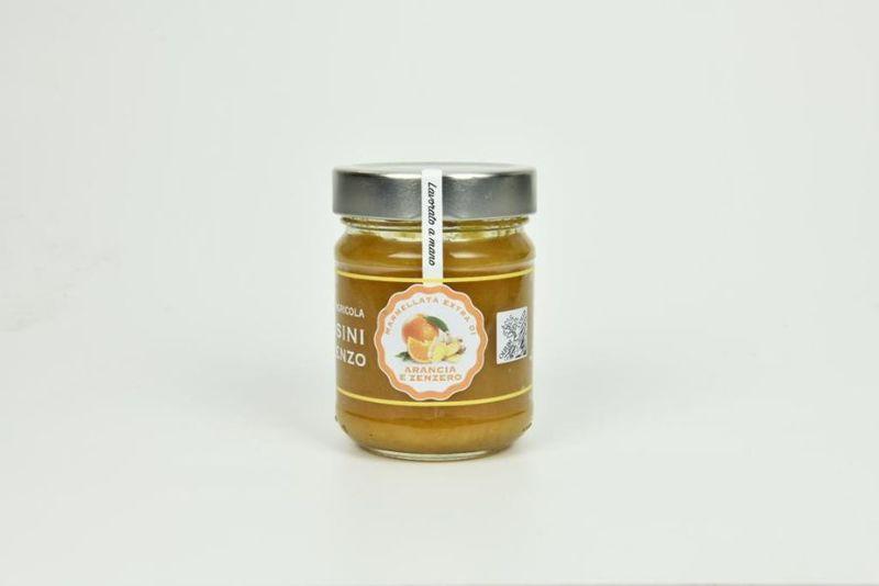 marmellata-extra-di-arancia-e-zenzero
