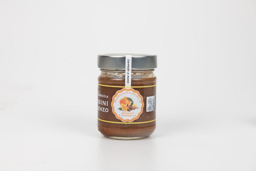 marmellata-extra-di-arancia-e-cannella